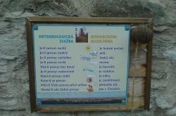 Rozhledny - Mariánské Lázně a okolí