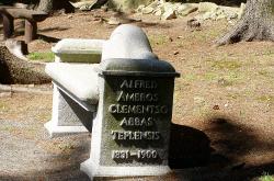 Vyhlídka Clementsovo místo