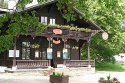 Turistika - Mariánské Lázně