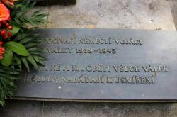 Německý vojenský hřbitov